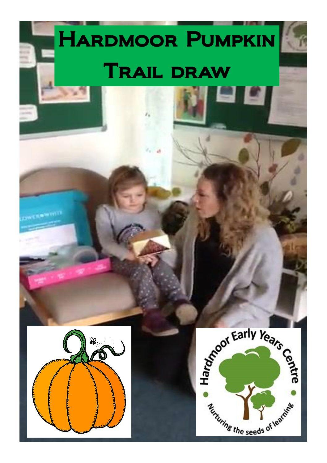 Pumpkin Trail – Winner